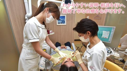 船橋市三咲の歯医者さん】ちのね...